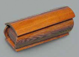 中式環保棺木