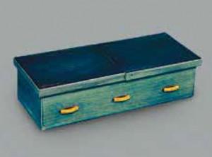日式環保棺木